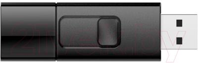 Usb flash накопитель Silicon Power Ultima U05 16GB (SP016GBUF2U05V1K)