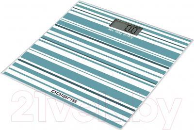 Напольные весы электронные Polaris PWS1854DG
