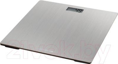 Напольные весы электронные Polaris PWS1841DM (нержавеющая сталь)