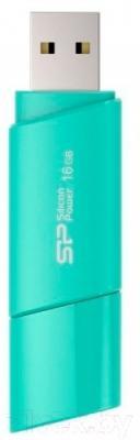 Usb flash накопитель Silicon Power Ultima U06 16GB (SP016GBUF2U06V1B)