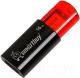 Usb flash накопитель SmartBuy Click 16 Gb (SB16GBCl-K) -