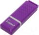 Usb flash накопитель SmartBuy Quartz 32Gb (SB32GBQZ-V) -