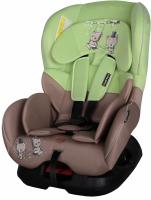 Автокресло Lorelli Concord Beige Green Bears (10070161678) -