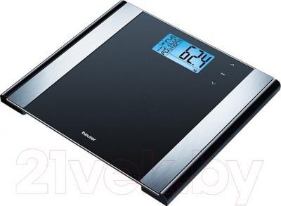 Напольные весы электронные Beurer BF 190