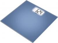 Напольные весы электронные Beurer GS 208 (синий) -