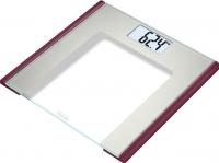 Напольные весы электронные Beurer GS 170 Ruby -
