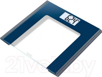 Напольные весы электронные Beurer GS 170 Sapphire