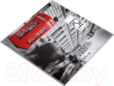 Напольные весы электронные Beurer GS 203 London