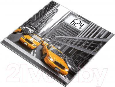 Напольные весы электронные Beurer GS 203 New York