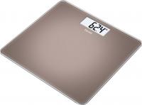 Напольные весы электронные Beurer GS 212 Toffee -