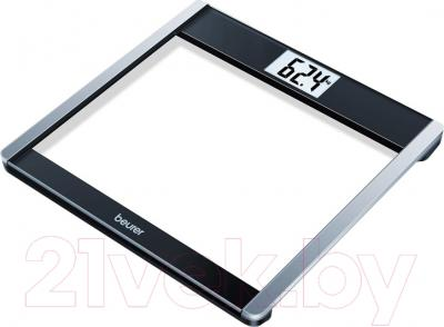 Напольные весы электронные Beurer GS 485