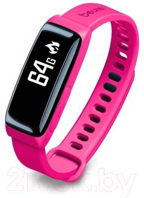 Фитнес-трекер Beurer AS81 (розовый)