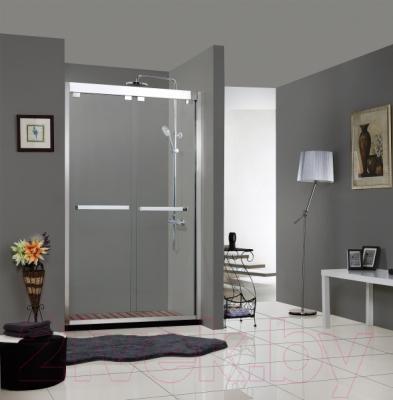 Душевая дверь Bravat Stream NPD6122