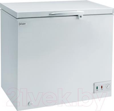 Морозильный ларь Candy CCFA 210 RU (37000411)