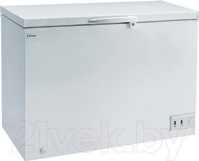 Морозильный ларь Candy CCFE 260 RU (37000412)