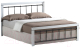 Двуспальная кровать Signal Berlin (160х200) -