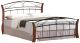 Двуспальная кровать Signal Atlanta 160x200 -