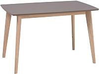 Обеденный стол Signal Combo (трюфель/беленый дуб) -