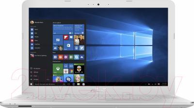 Ноутбук Asus X540SC-XX029D
