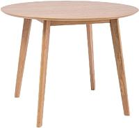 Обеденный стол Signal Mosso II (дуб) -