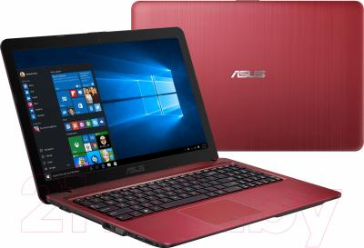 Ноутбук Asus X540SC-XX034D