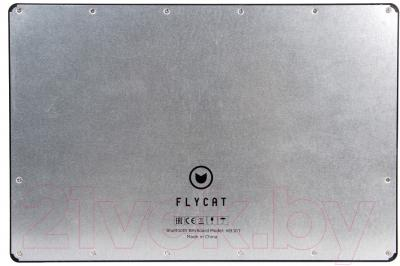 Клавиатура Flycat KB30T (черный)