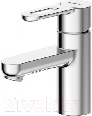 Смеситель Bravat Stream-D F00317