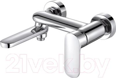 Смеситель Bravat Opal F6125183CP-01