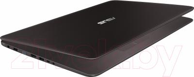 Ноутбук Asus X756UX-T4031D