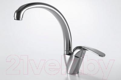 Смеситель Bravat Fit F7135188CP-1