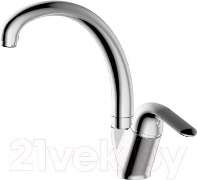 Смеситель Bravat Simple F7135193CP-1