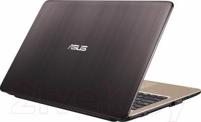 Ноутбук Asus X540SA-XX012D