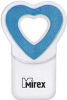 Картридер Mirex Charm Blue -