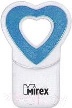 Картридер Mirex Charm Blue