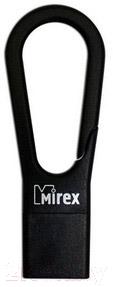 Картридер Mirex Carabine Black