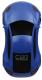 Разветвитель USB CBR MF-400 (синий) -