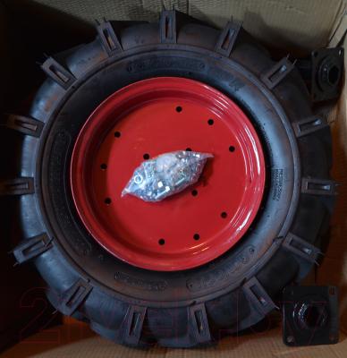 Мотоблок Weima WM 1100 D 9 DF - колесо