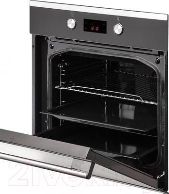 Электрический духовой шкаф Korting OKB790CMX