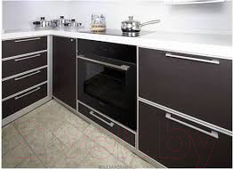 Электрический духовой шкаф Korting OKB9123CMGN