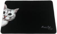 Коврик для мыши Dialog PM-H15 Cat -