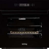 Электрический духовой шкаф Korting OKB9102CSGNPRO -