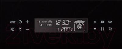 Электрический духовой шкаф Korting OKB9102CSGNPRO