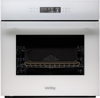 Электрический духовой шкаф Korting OKB9102CSGWPRO -