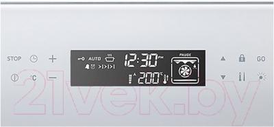 Электрический духовой шкаф Korting OKB9102CSGWPRO