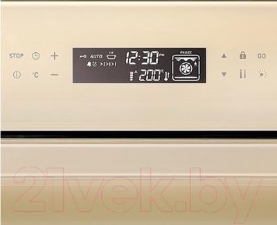 Электрический духовой шкаф Korting OKB9102CSGBPRO
