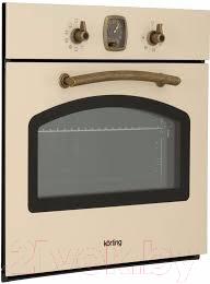 Электрический духовой шкаф Korting OKB481CRB