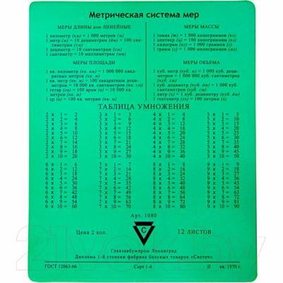 Коврик для мыши CBR CMP 024 Arithmetic