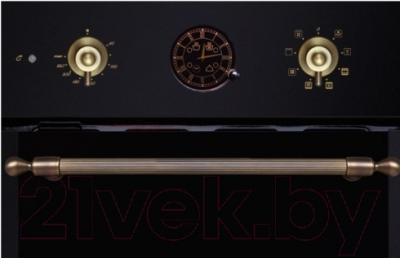 Электрический духовой шкаф Korting OKB4604CRN