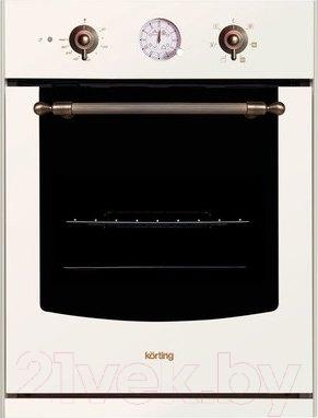 Электрический духовой шкаф Korting OKB4604CRI