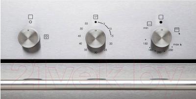 Газовый духовой шкаф Korting OGG541CFX